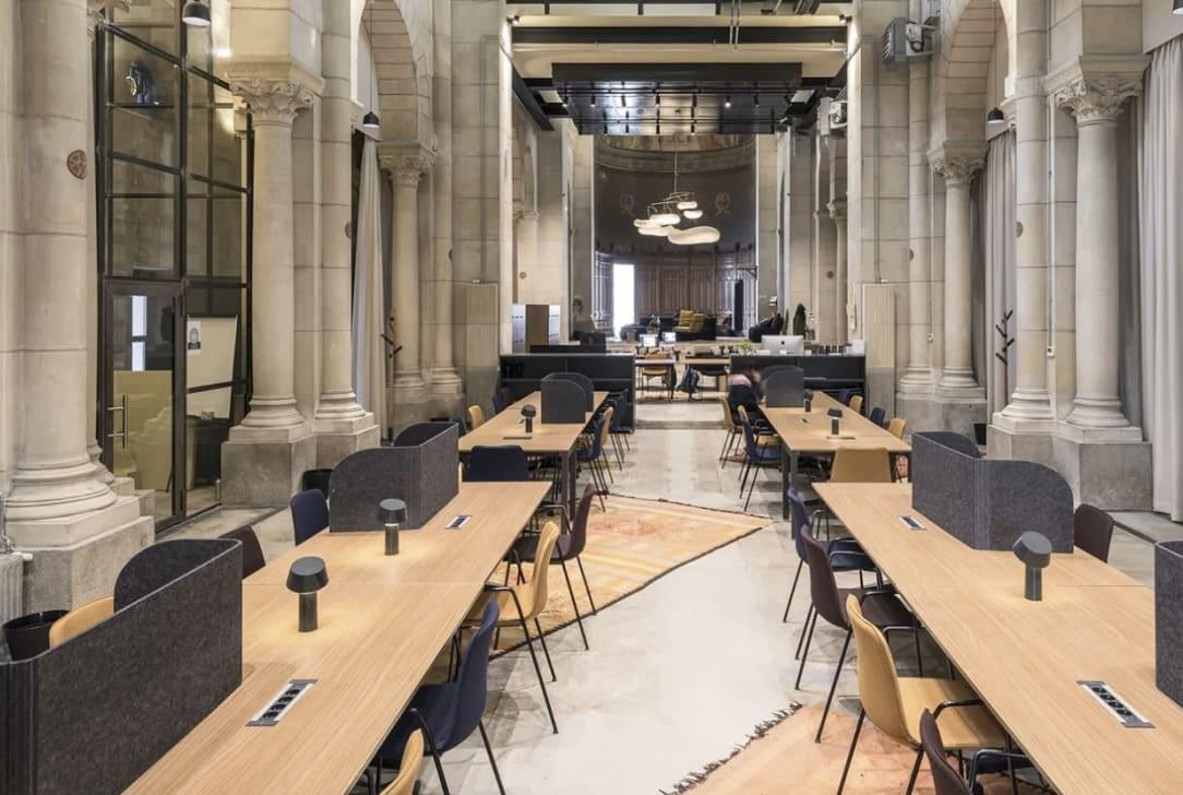 La domiciliation commerciale de votre société à Nantes.
