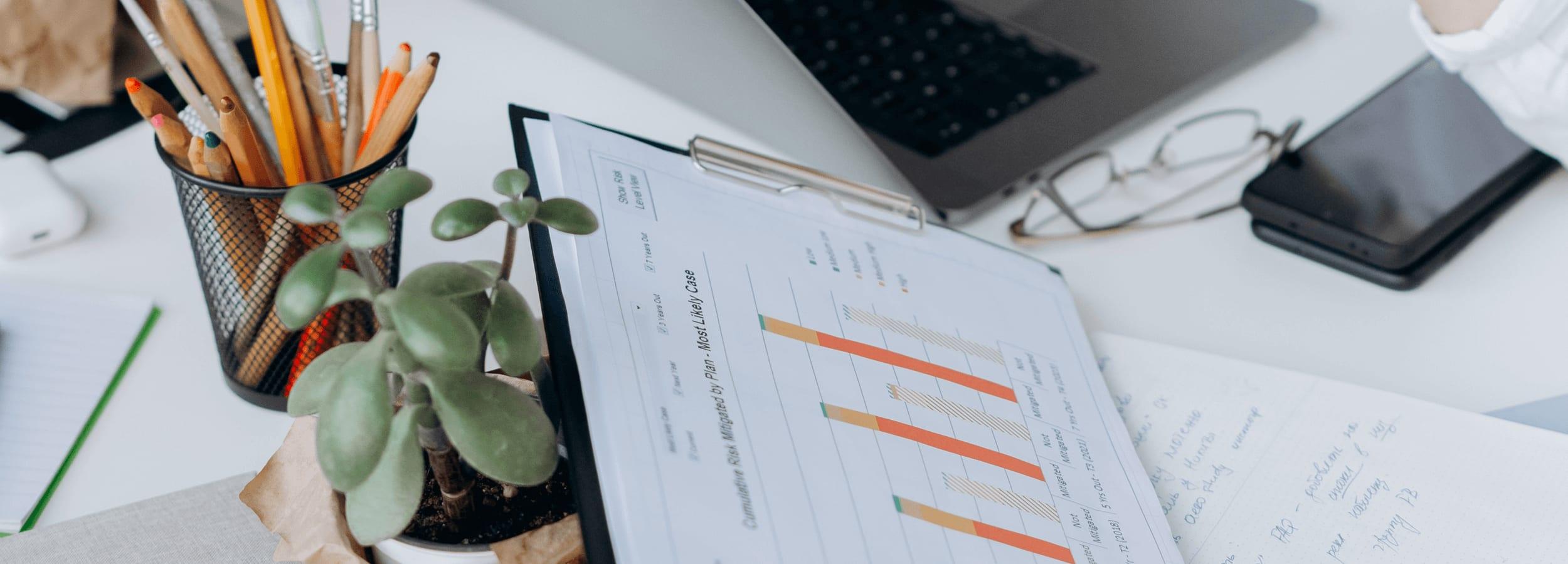 À la suite de chaque exercice comptable, l'entreprise produit ses états financiers annuels.