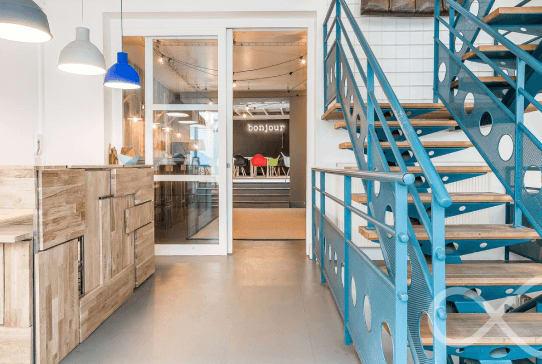 Implantez votre siège social dans un quartier renommé de Paris.