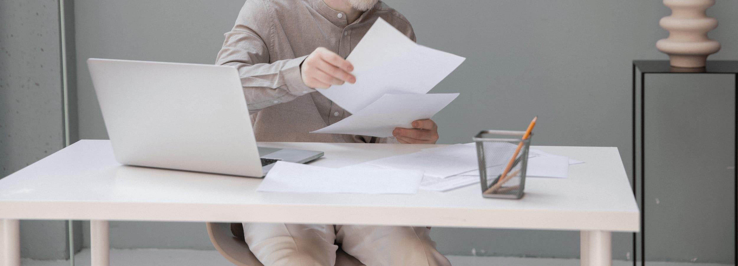 Créer une entreprise individuelle en Belgique : les étapes clés.
