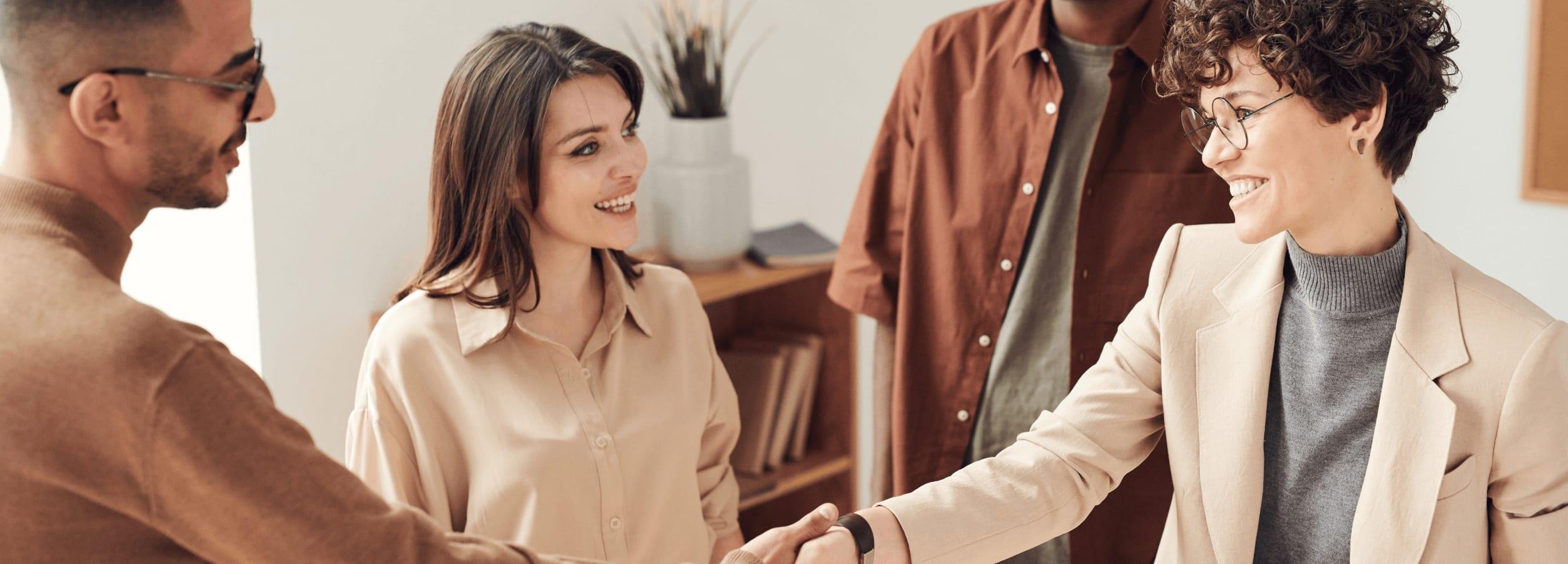 Devenir co-gérant en SARL : tout ce qu'il faut savoir