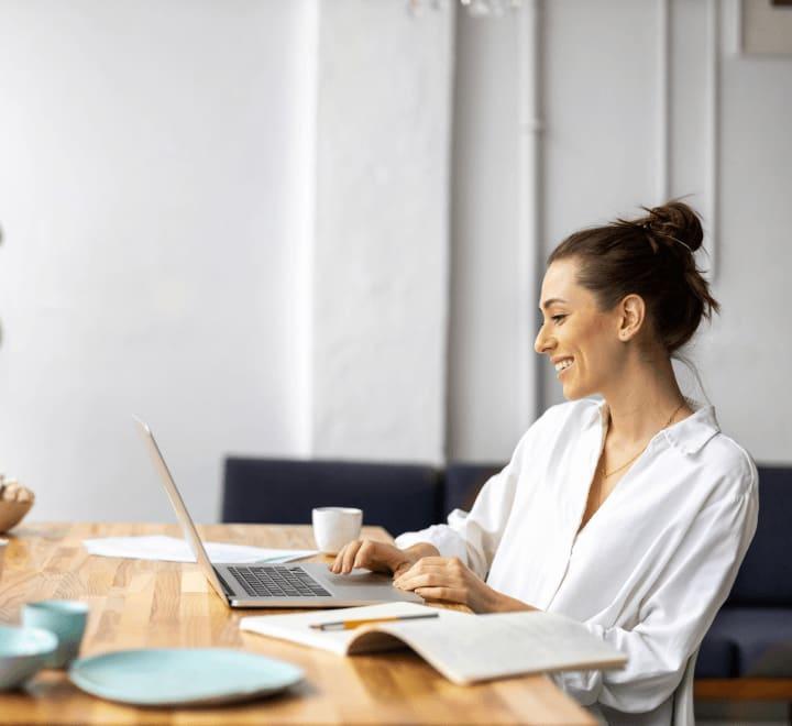 Créer son entreprise en ligne en 2021 : les étapes à suivre.