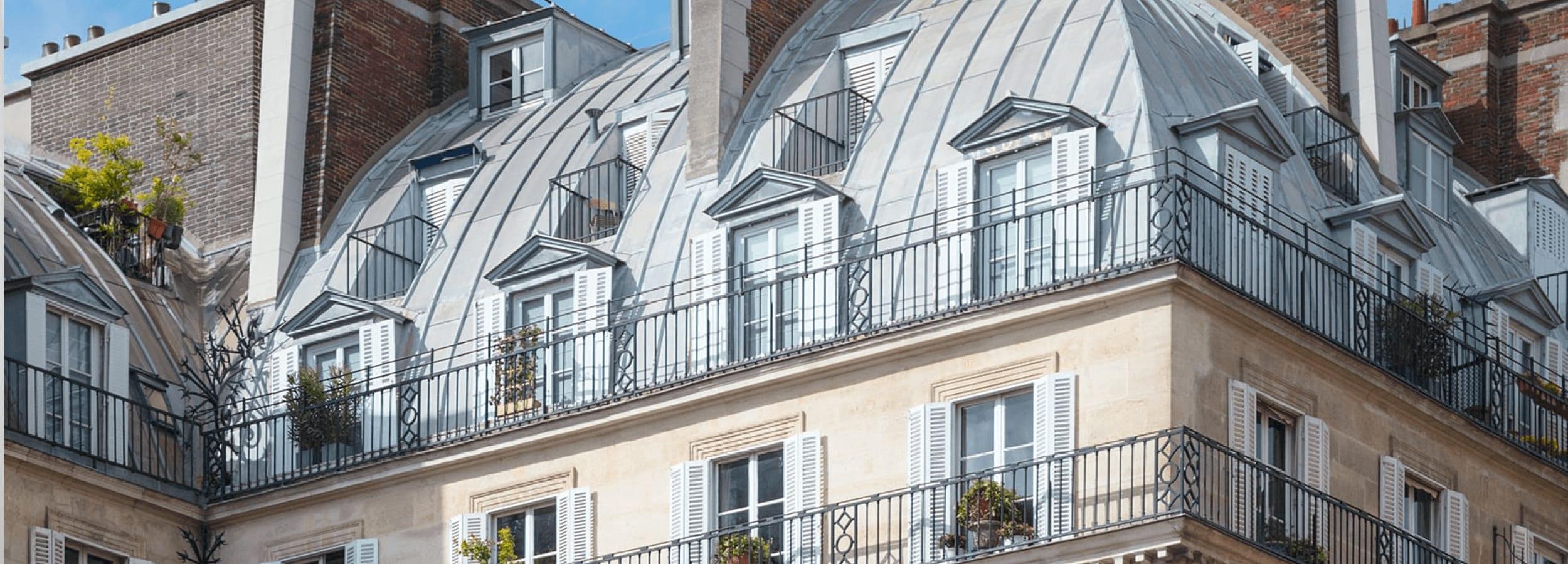 La domiciliation d'entreprise à Paris permet de bénéficier d'adresses de siège social prestigieuses.