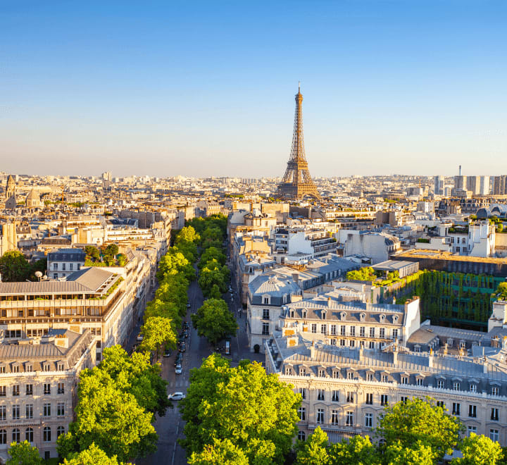 Domicilier son entreprise à Paris : tous les avantages