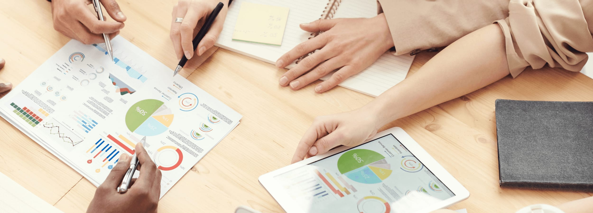 Le guide complet de la création d'entreprise en 3 étapes clés !