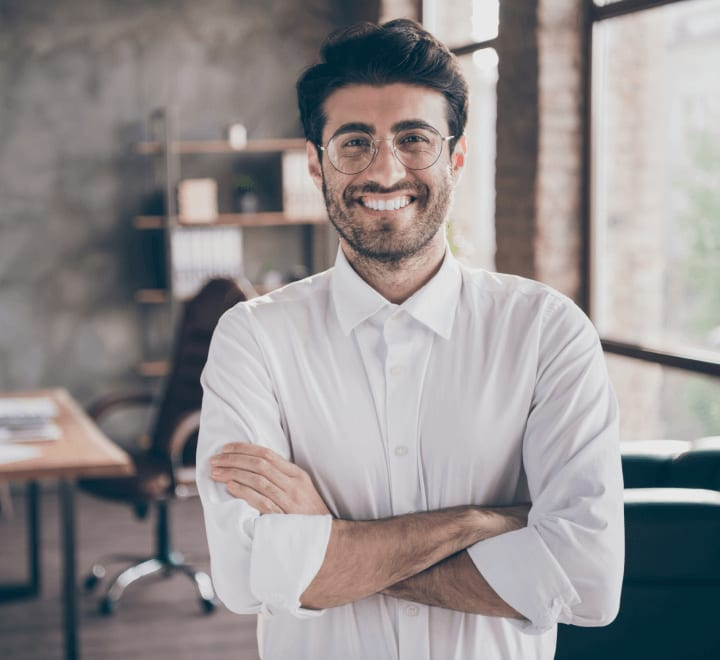 La création d'une entreprise commence par le choix de son adresse de siège social.