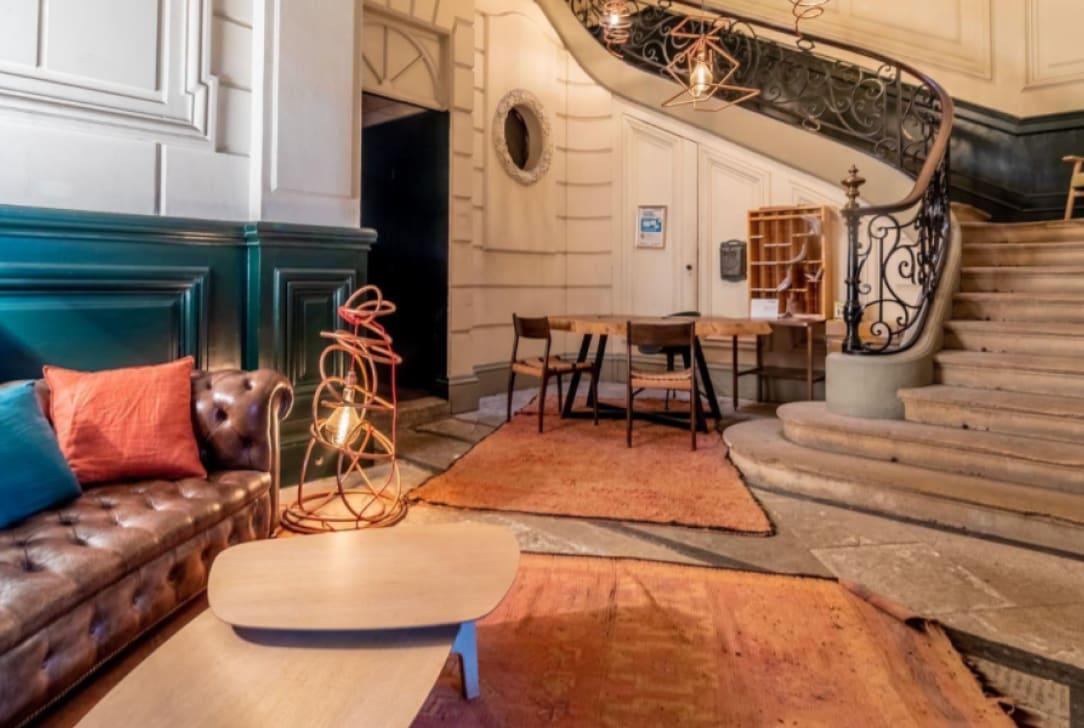 Le siège social de votre entreprise à Bordeaux