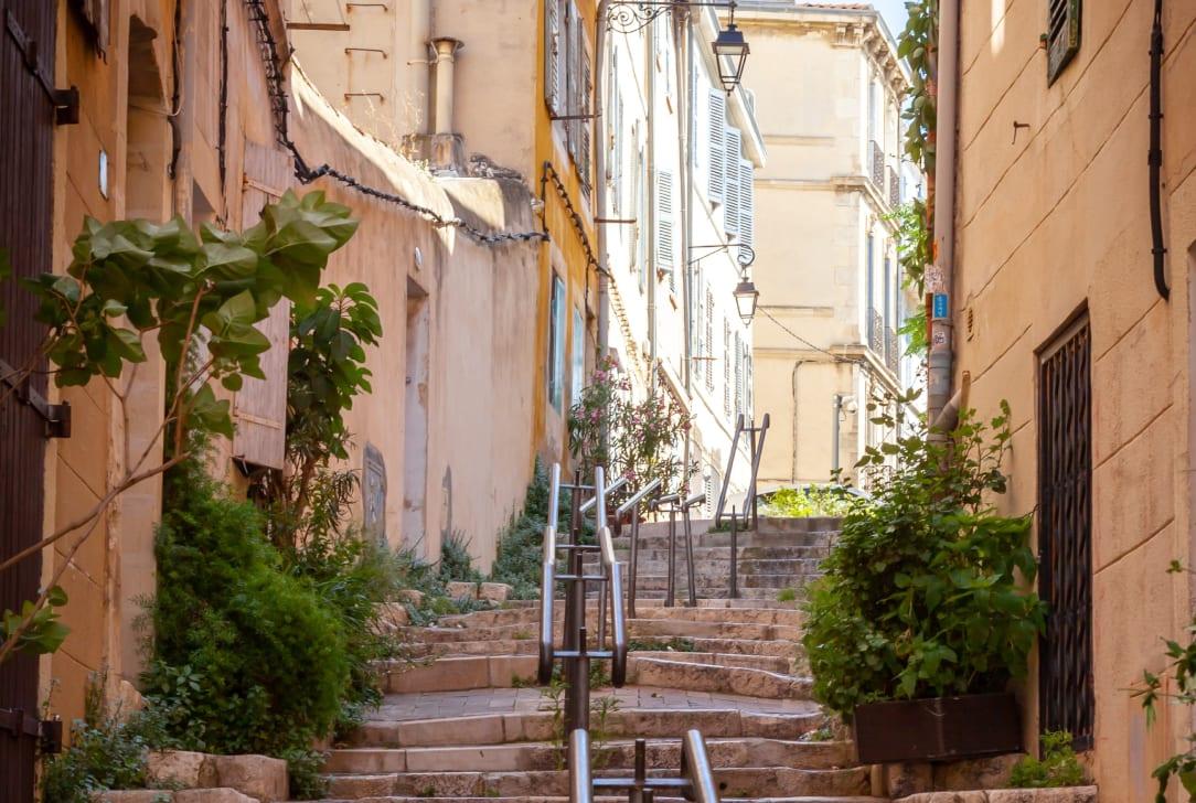 Le siège social de votre entreprise à Marseille