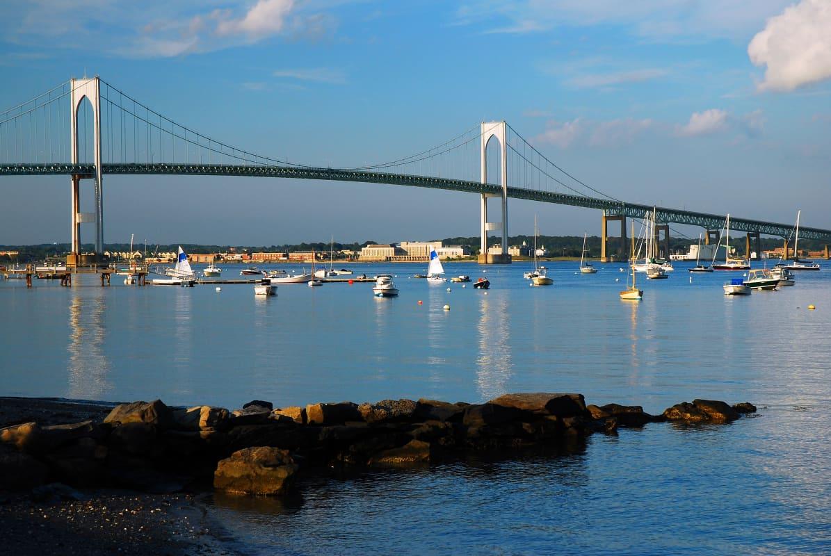 Naragansett Bay Newport