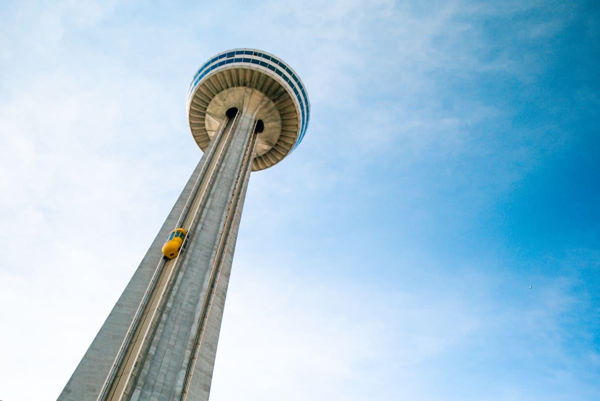 Skylon Tower Niagara Falls