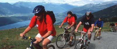 Rad & Bike für Pedalritter