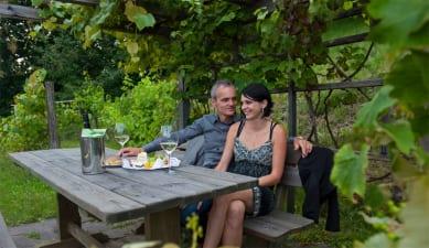 Zeit zu Zweit - Romantisches Candle-Light Dinner Aufpreis HP