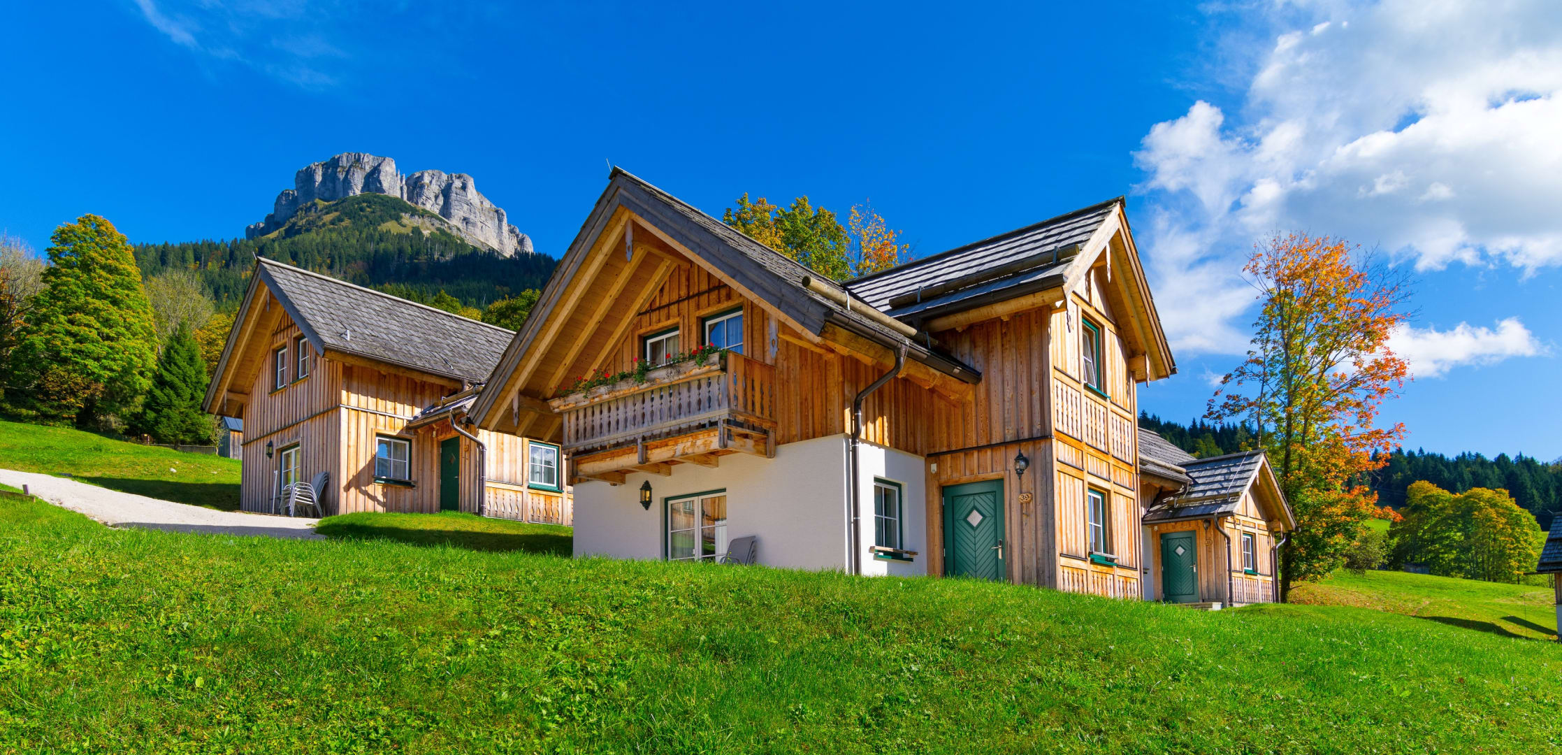 Lodge Alpine Comfort PLUS