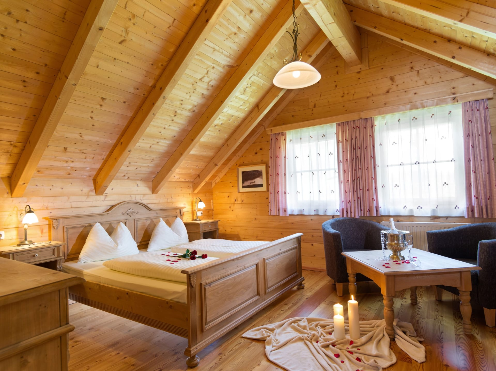 Lodge Alpine Wellfeel