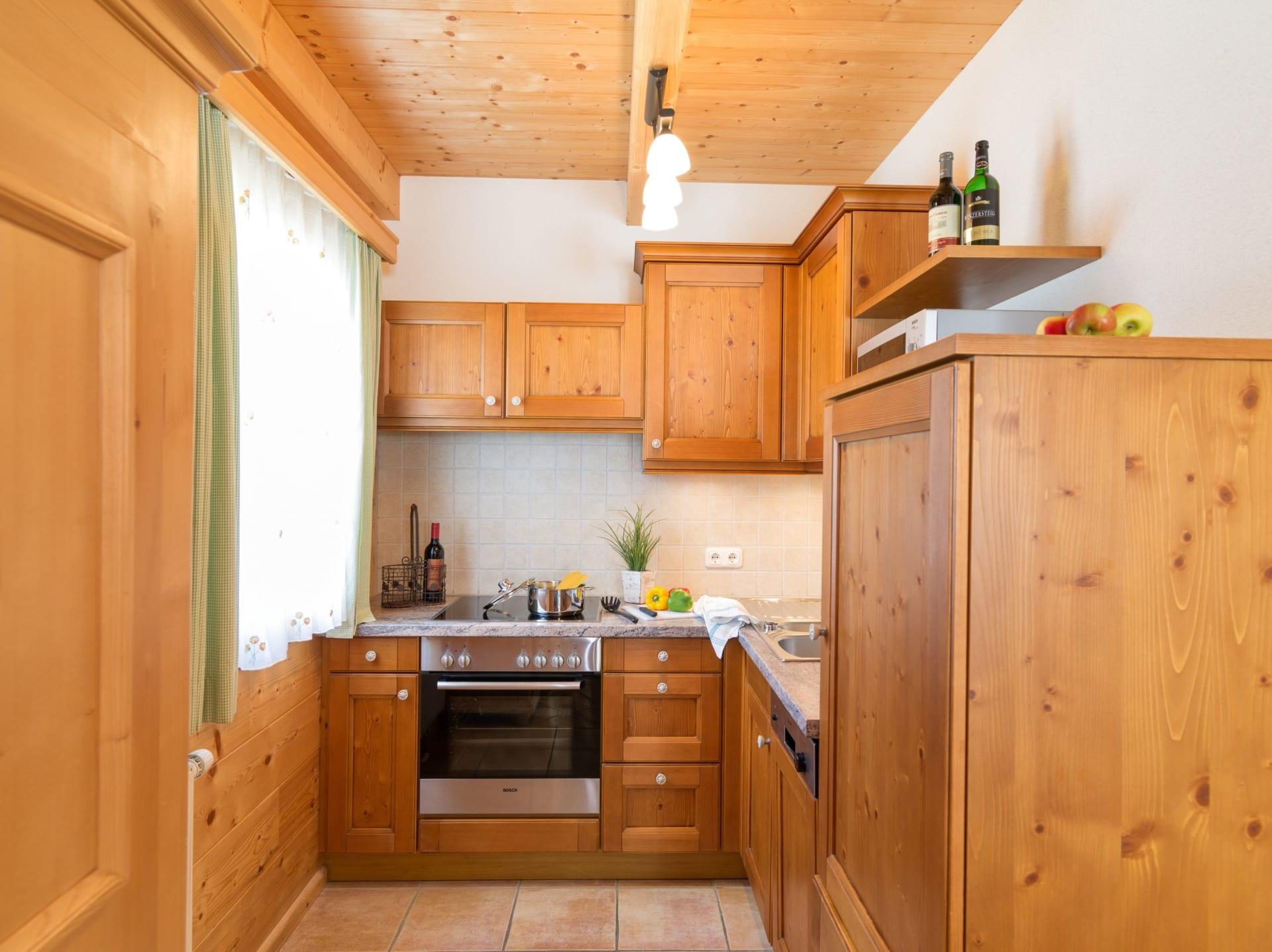Lodge Comfort für 2 Personen