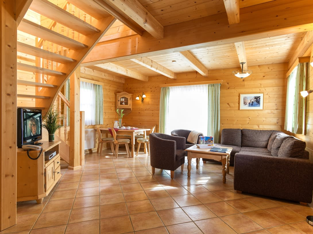 Lodge Alpine Comfort