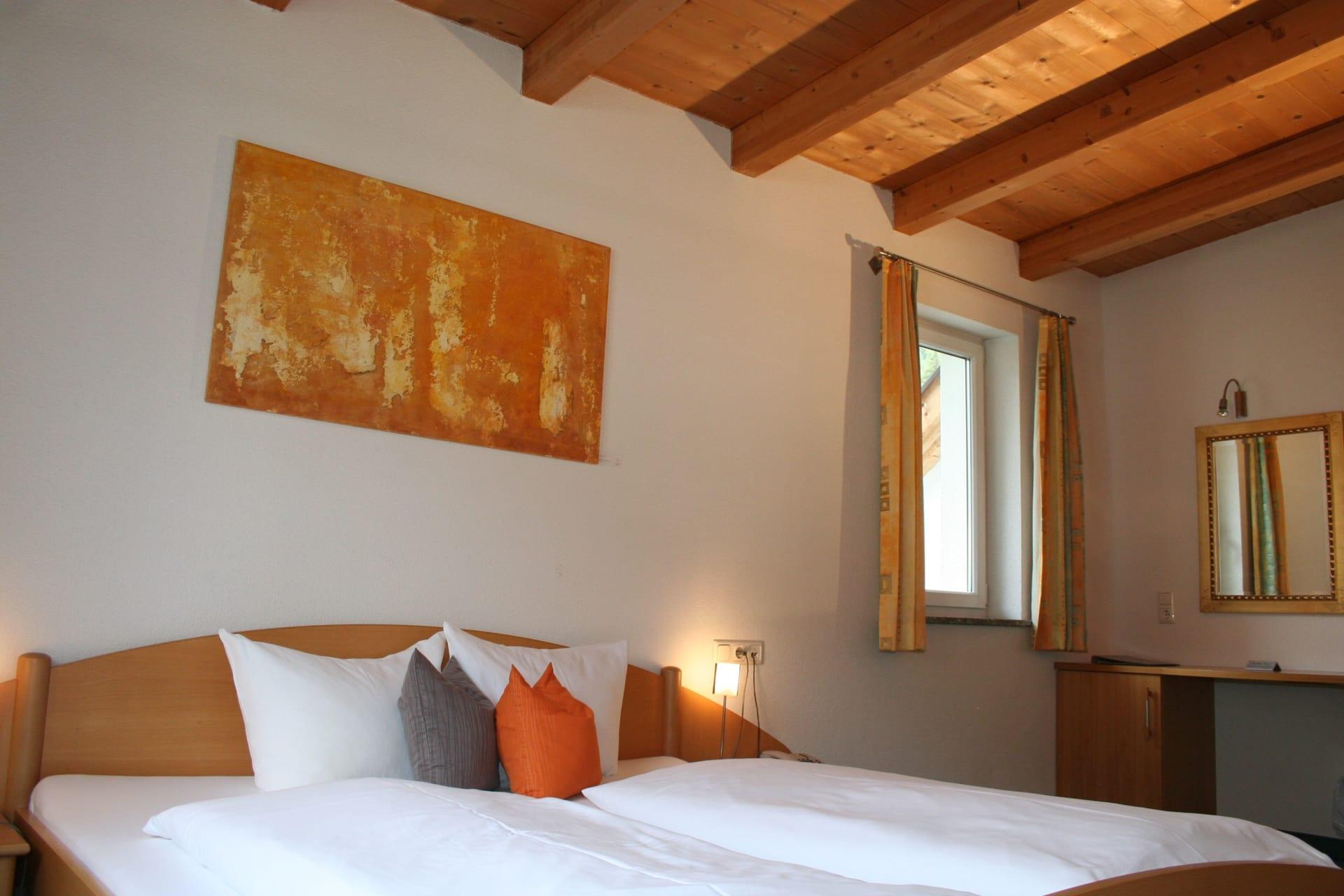 Suite - Booking