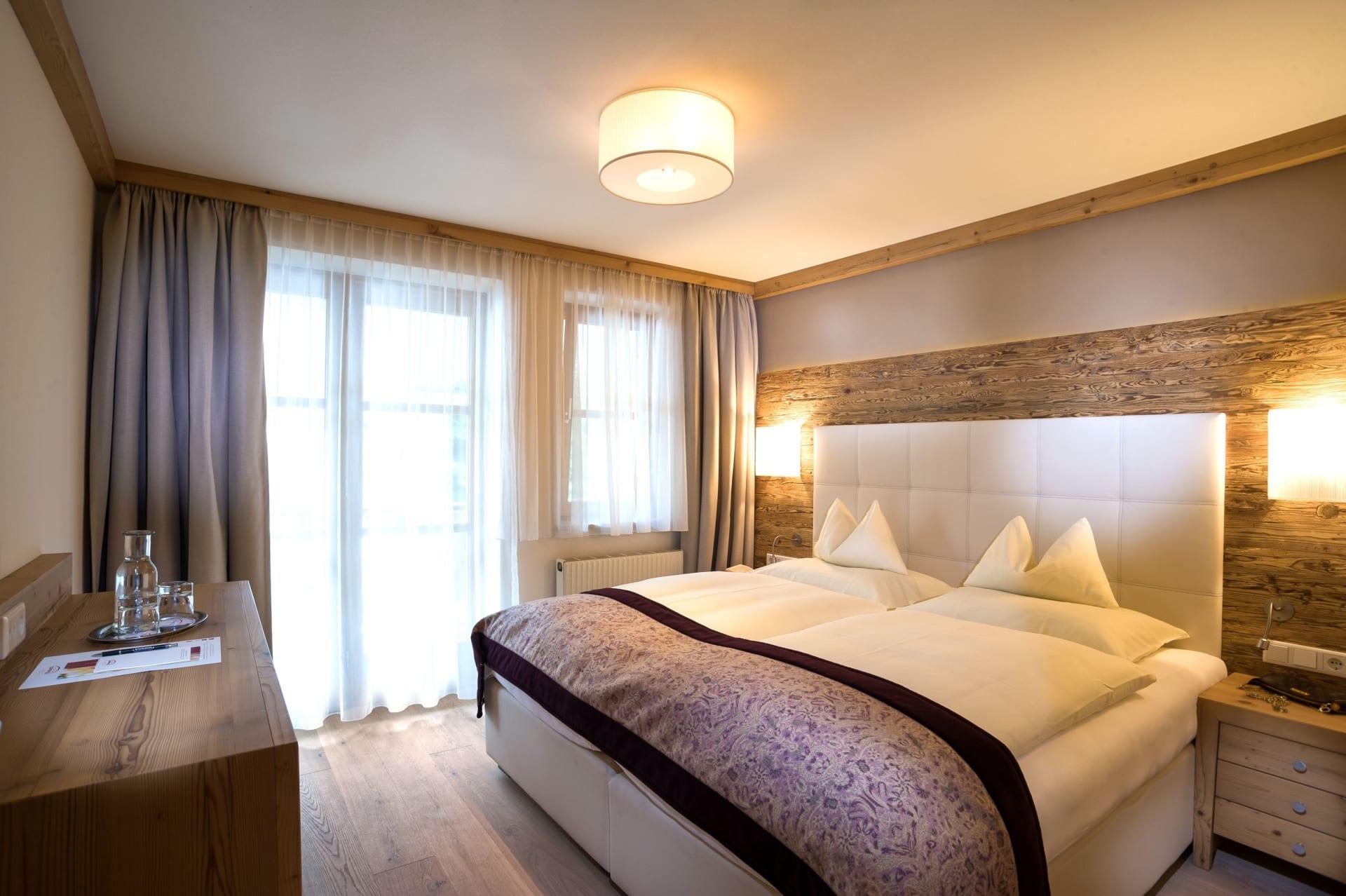 Alpine Luxus Suite