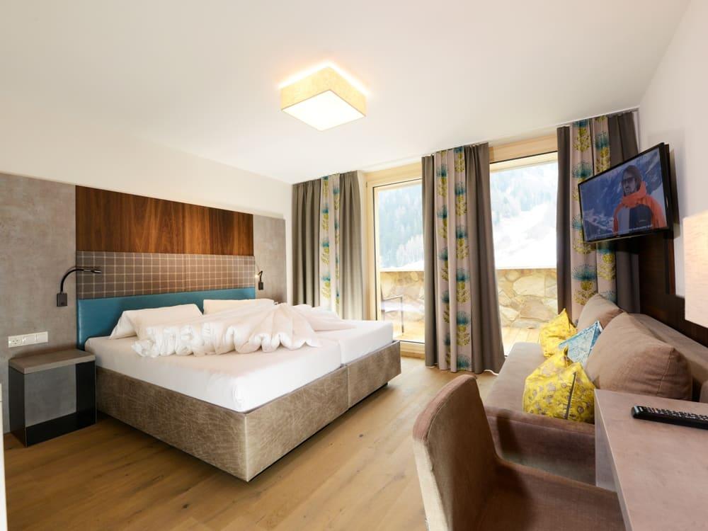 Beispiel Komfort Doppelzimmer
