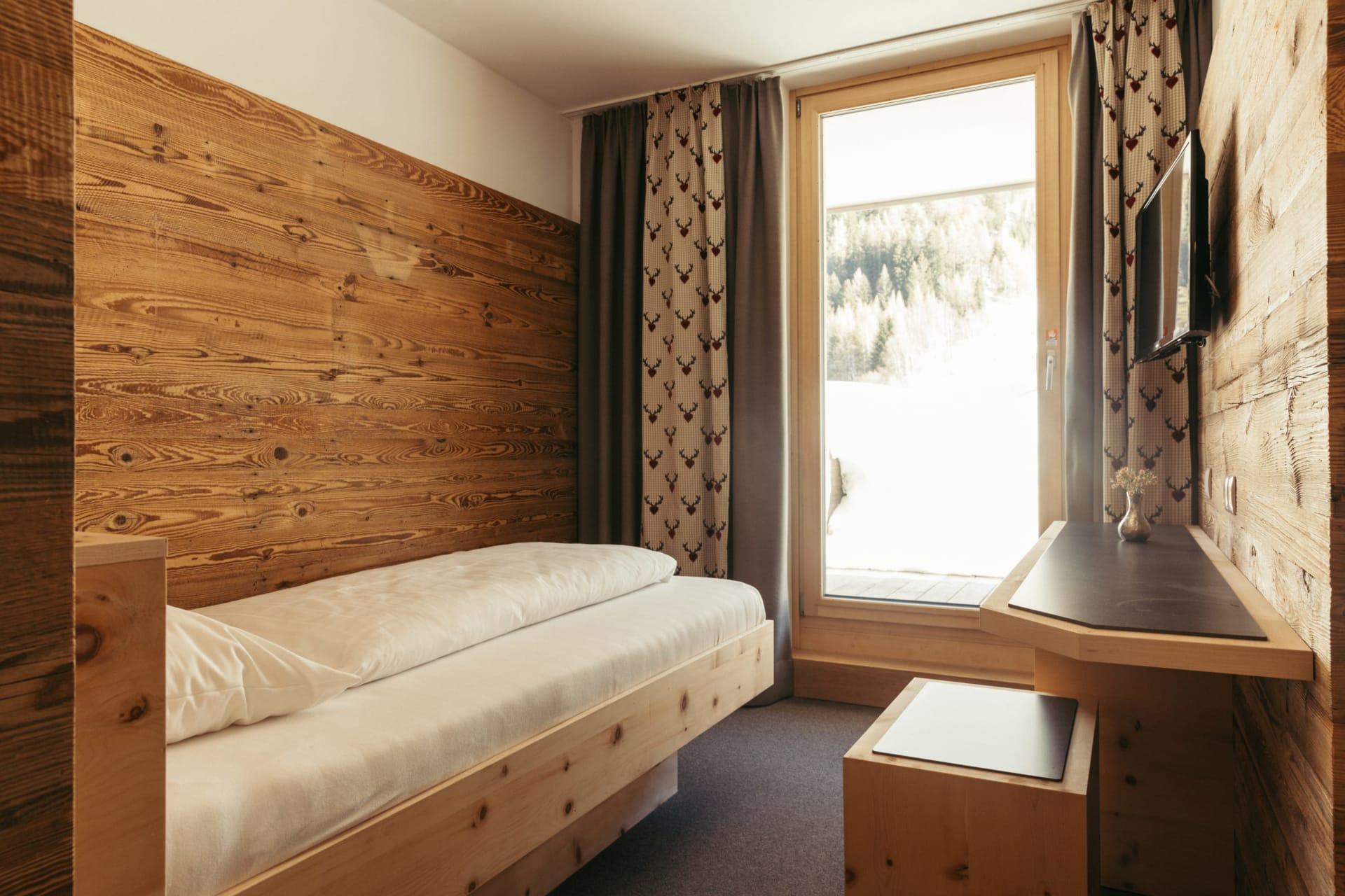 Superior Einzelzimmer - Beispielfoto