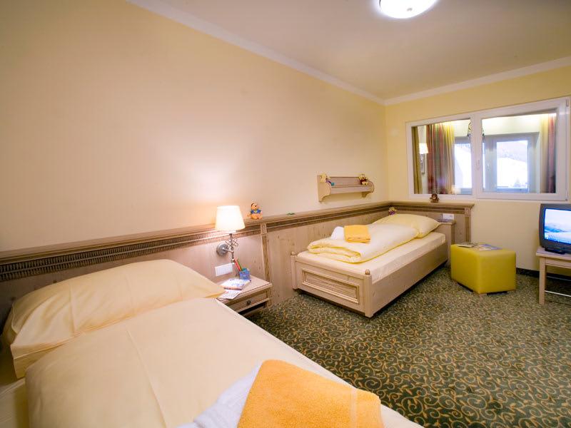 Landhaus-Suite