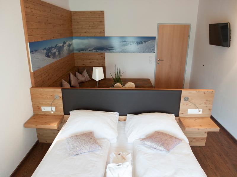 Alpin-Suite