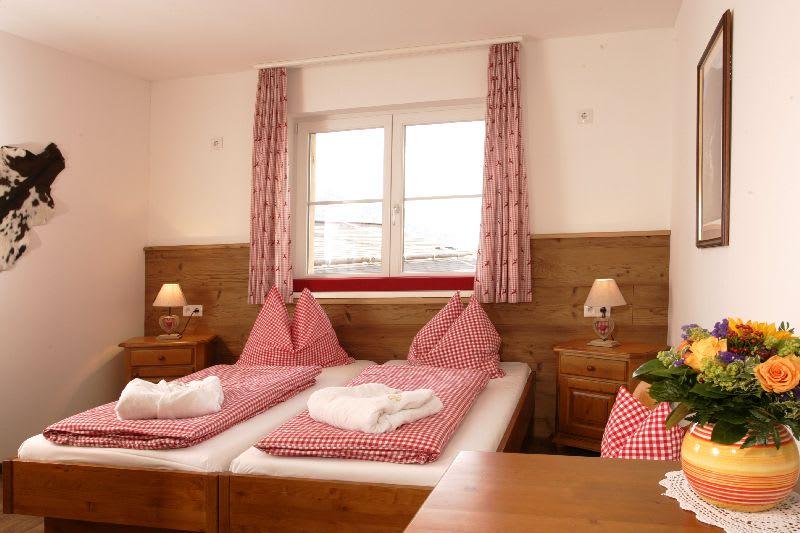 Almsmart - Doppelzimmer