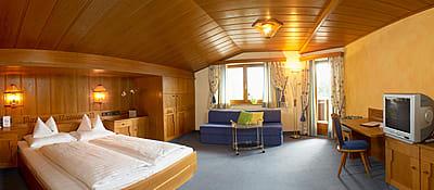 Doppelzimmer standard 25m²