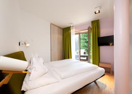 Hotelappartement Mosermandl