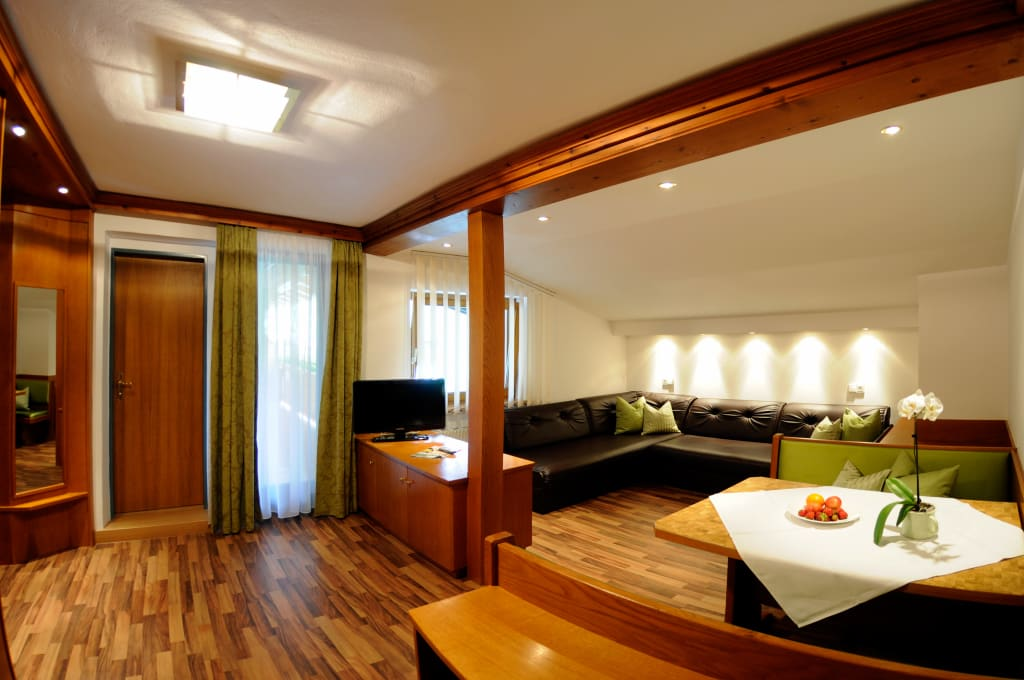 Hotelappartement Spazeck
