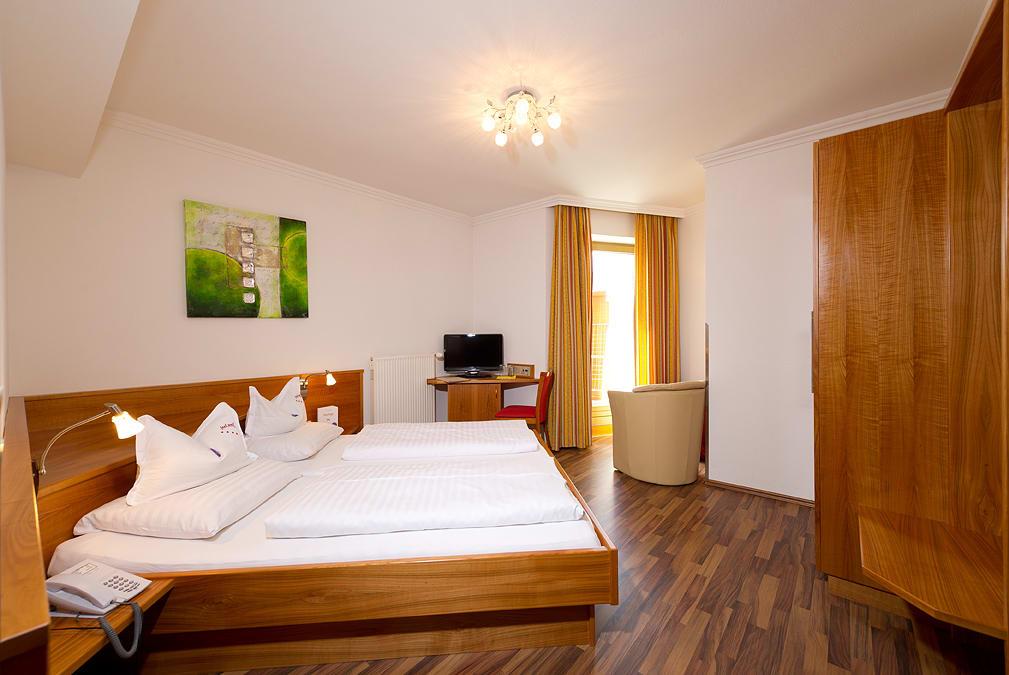 Doppelzimmer standard 18m²