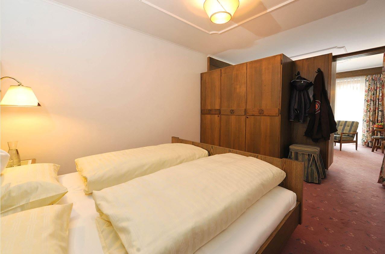 Apartment Ballunspitze