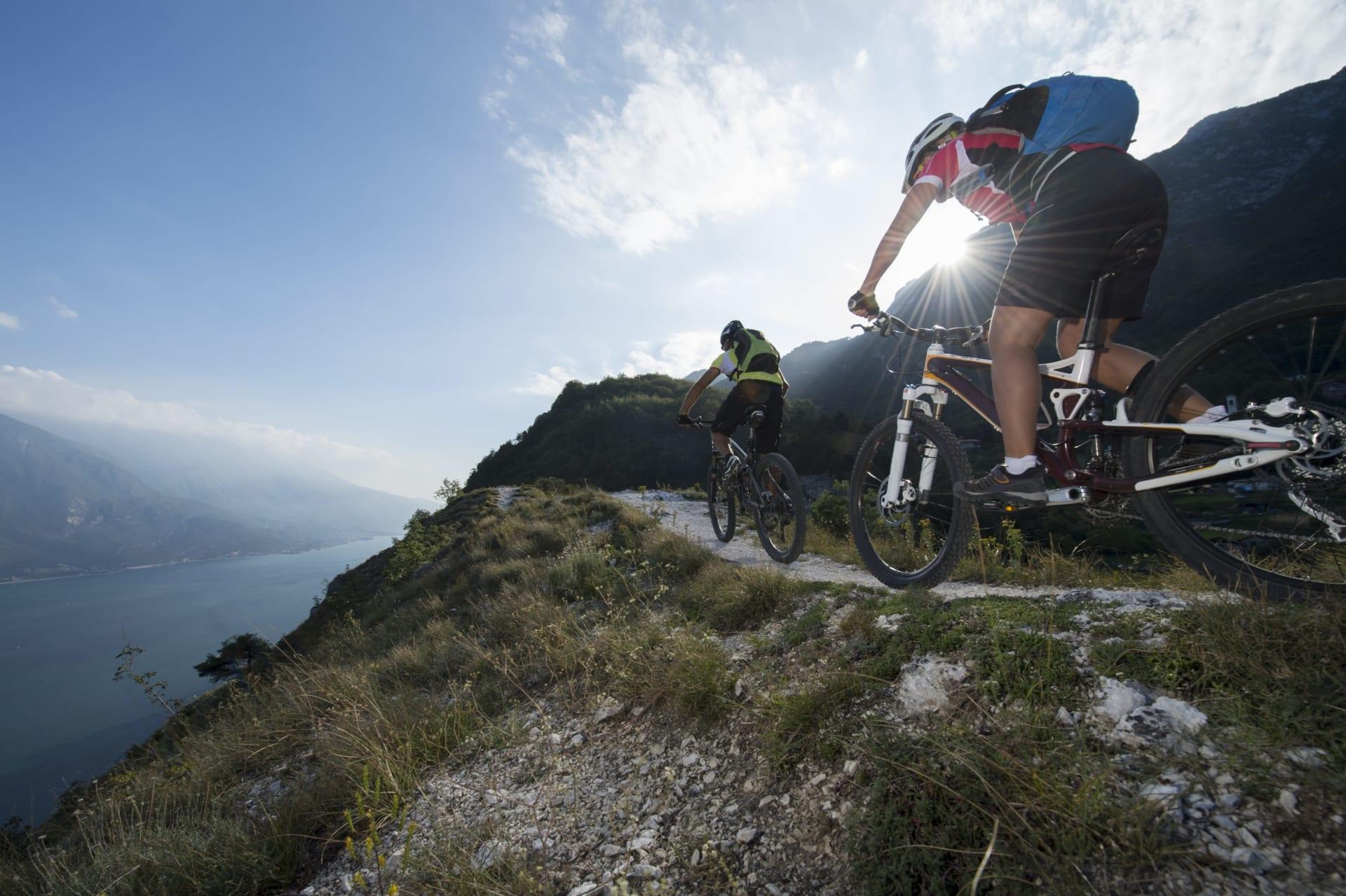 E-Bike Erlebnisurlaub