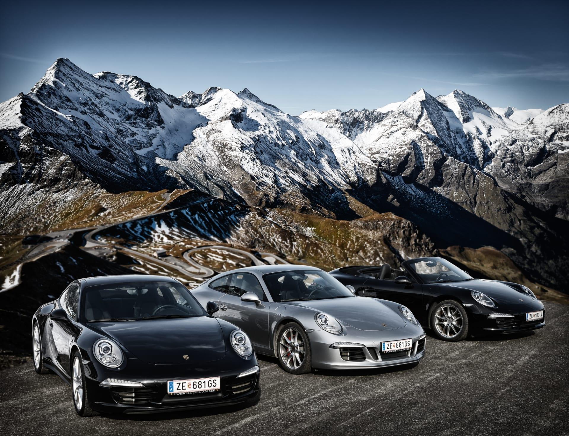 Speed & Glamour