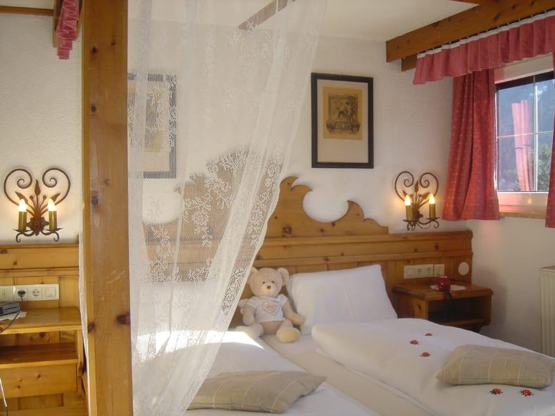Doppelzimmer Innsbruck