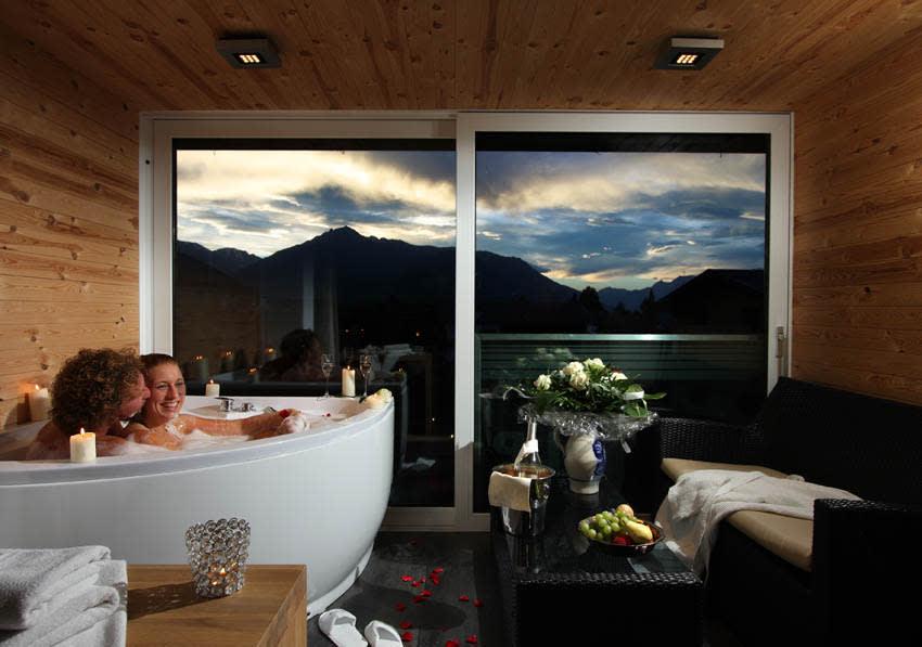 Zimmer Superior Tirol