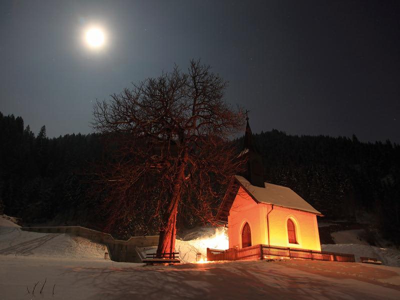Salzburger Bergadvent in Großarl