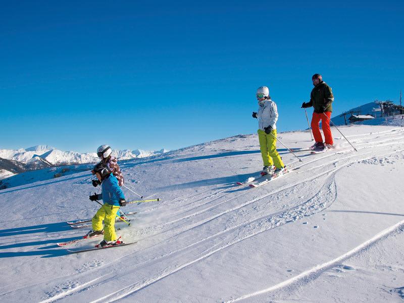 Advent–Ski– Kurzgenuss-4 Nächte