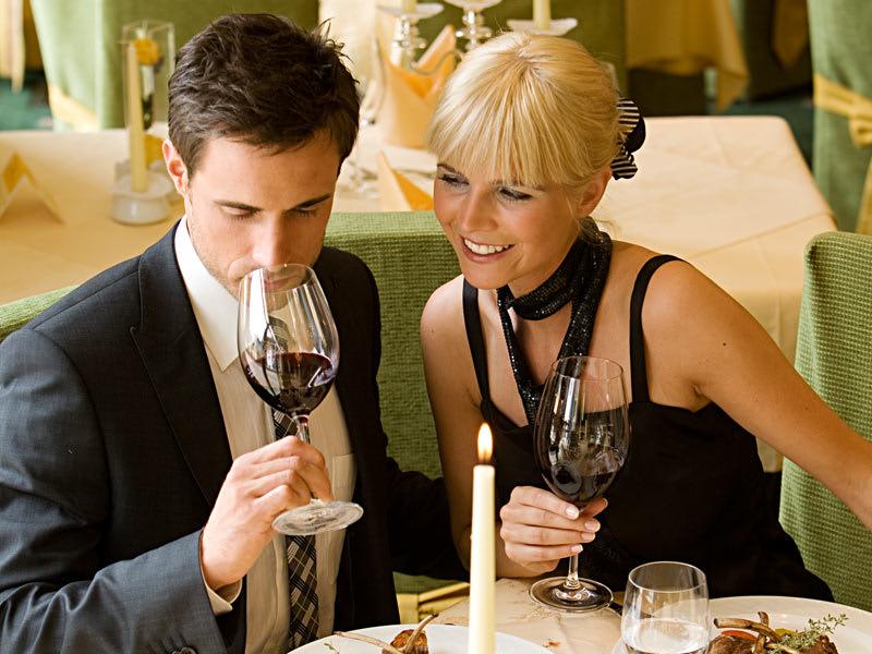 Freundschafts- Gourmet- Woche - 3 Nächte