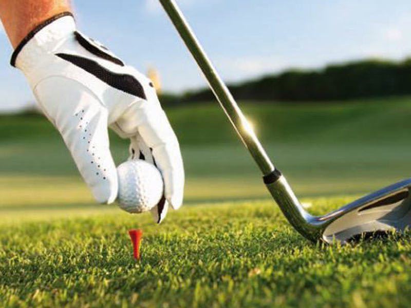 10. Edelweiß-Stiegl-Golfturnier - 3 Nächte