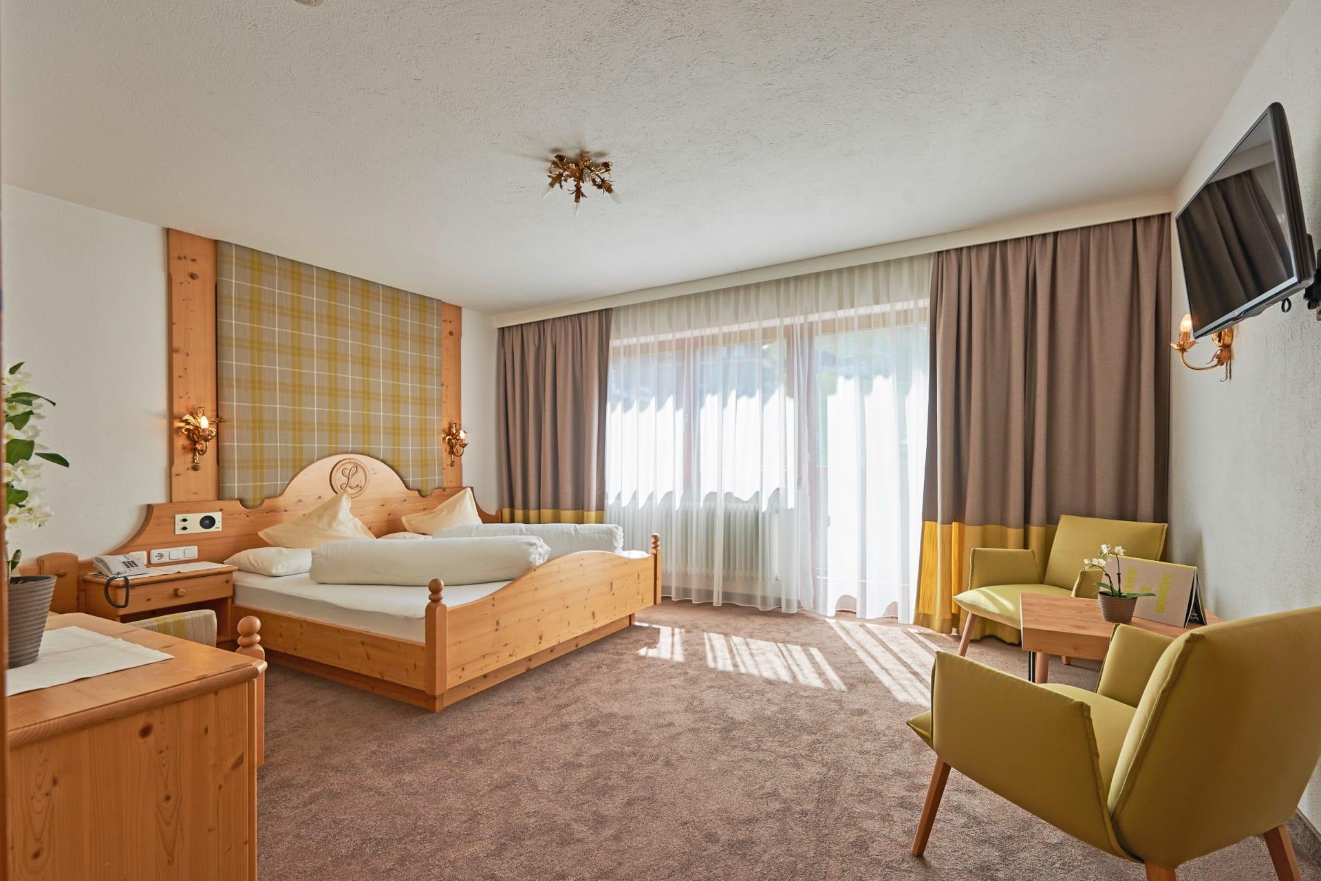 Wurmkogel-Suite