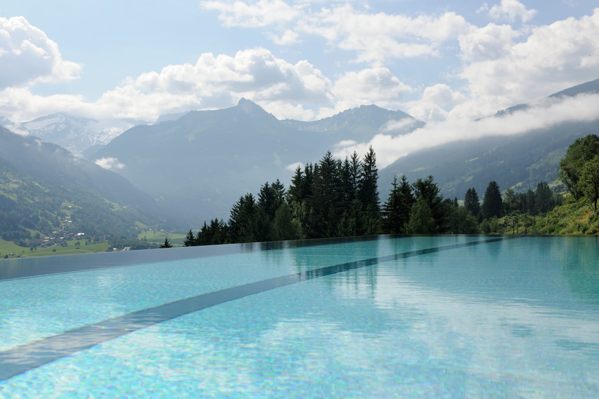 Hotel DAS.GOLDBERG Bad Hofgastein Holiday package... 3 nights
