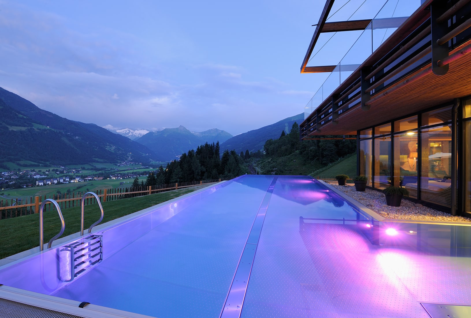 Hotel DAS.GOLDBERG Bad Hofgastein My golden SPA days ... 3 nights