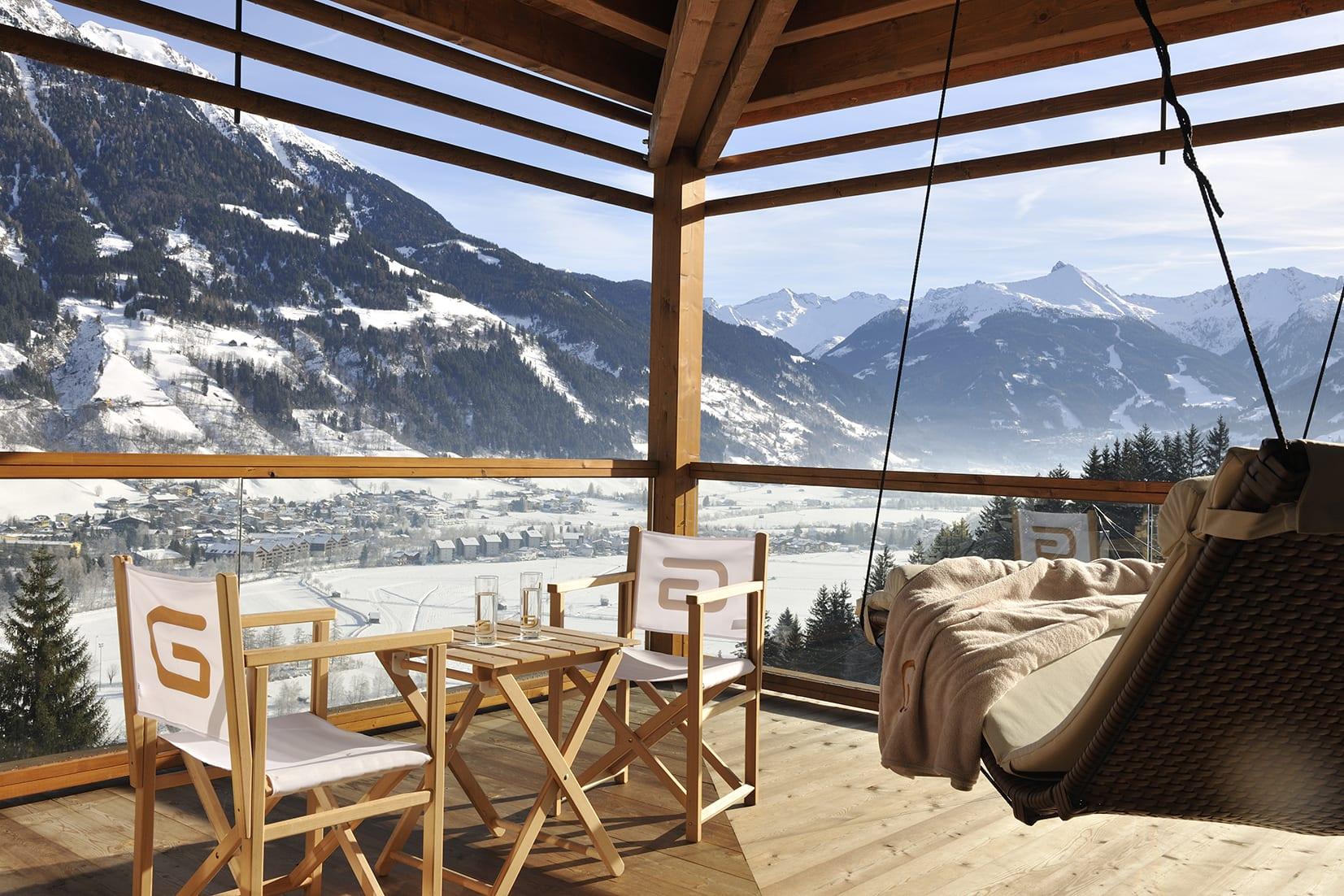 Hotel DAS.GOLDBERG Bad Hofgastein My Winter Pleasure... 3 nights