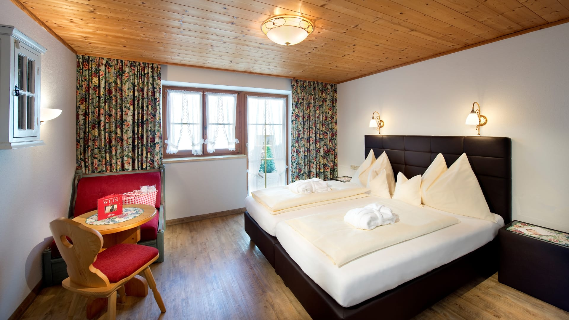 Zimmer Bergwiese