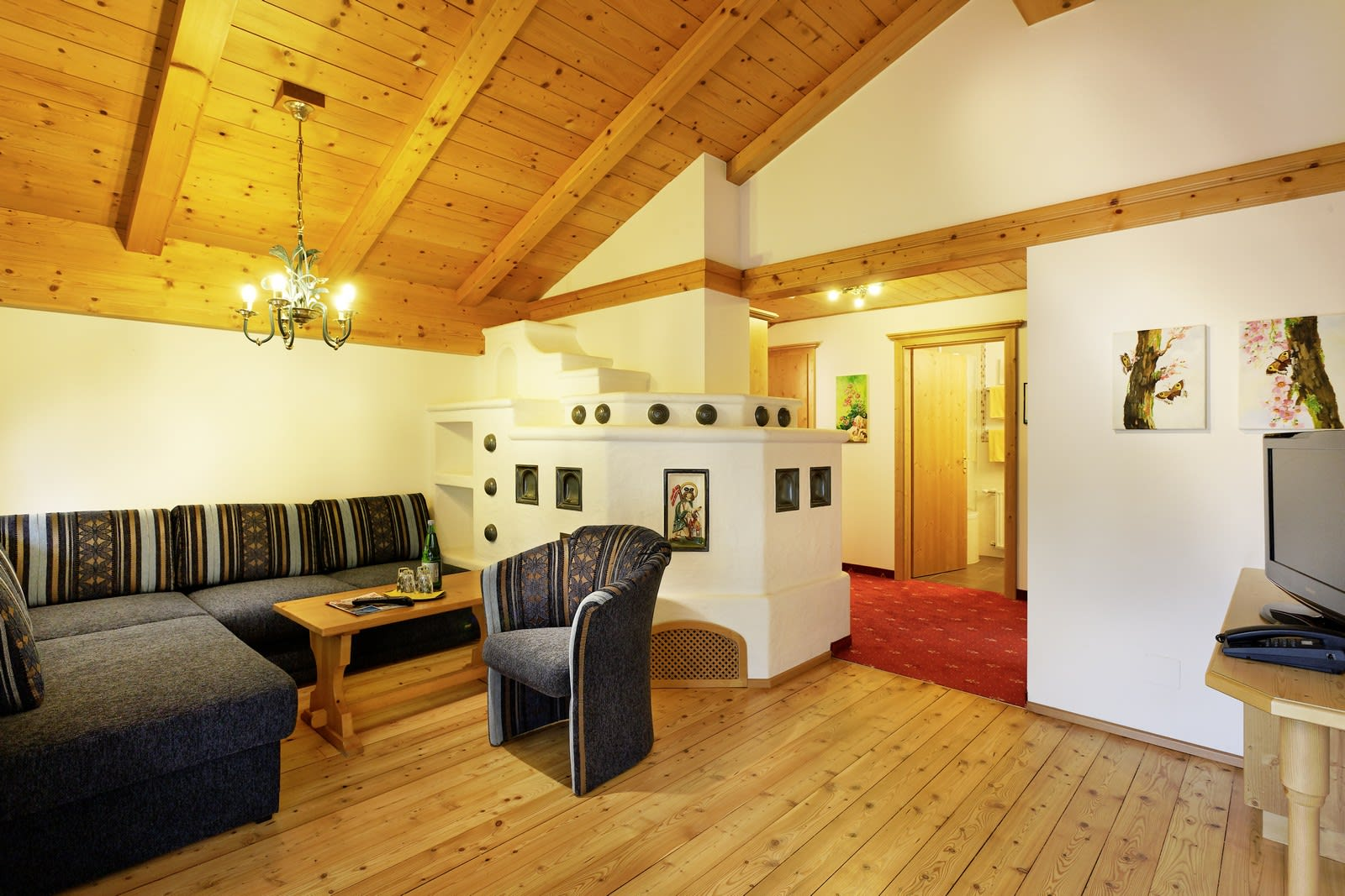 Familiensuite Hohe Tauern