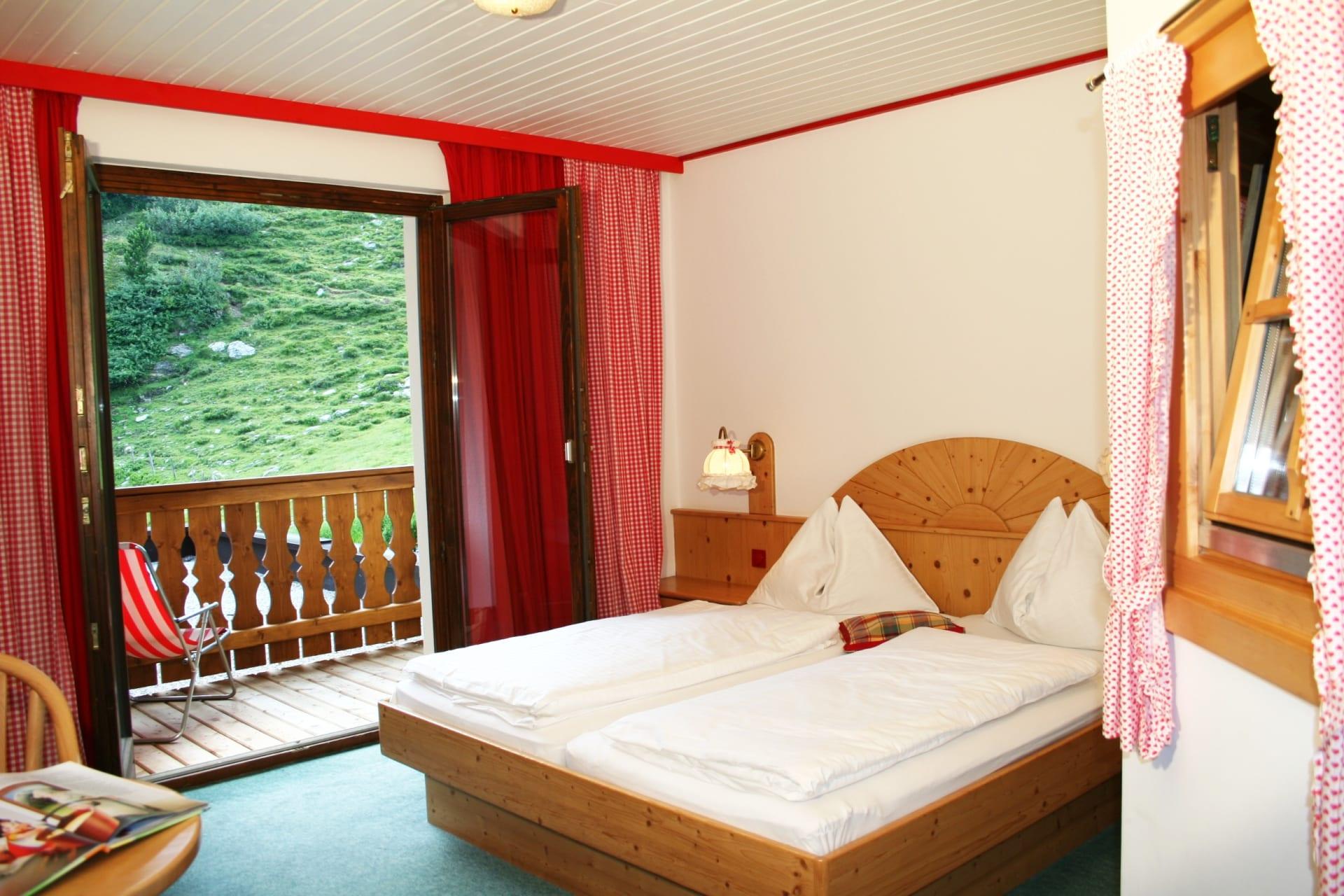 Appartement Peter-Suite