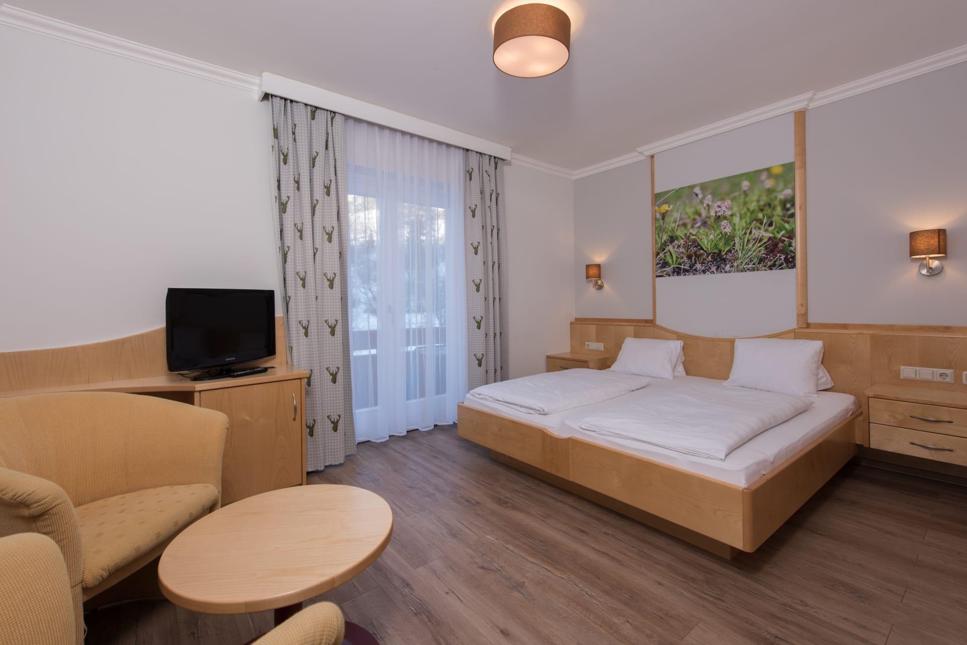 Hotelappartement Speick (NEU-RENOVIERT)