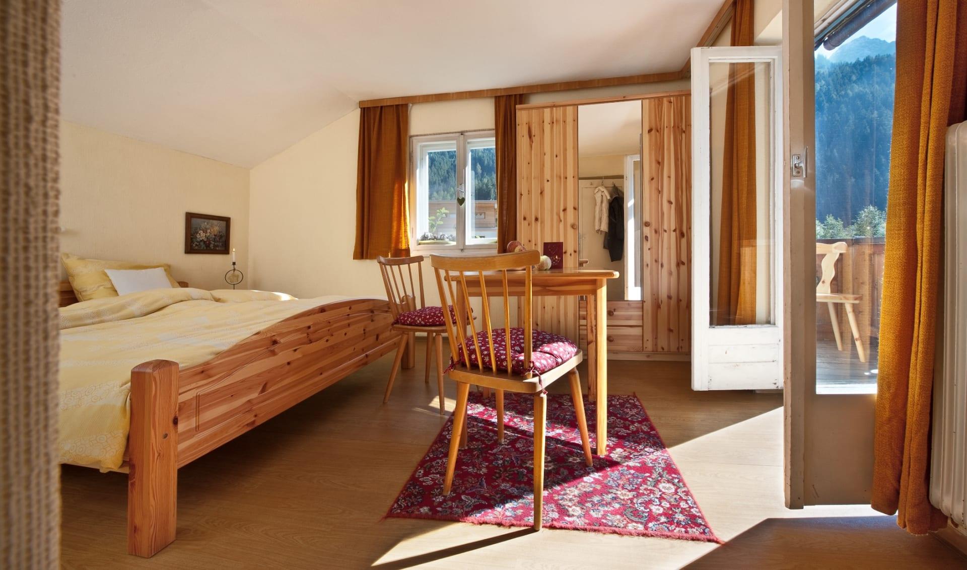 Ferienhaus (6 Schlafzimmer)