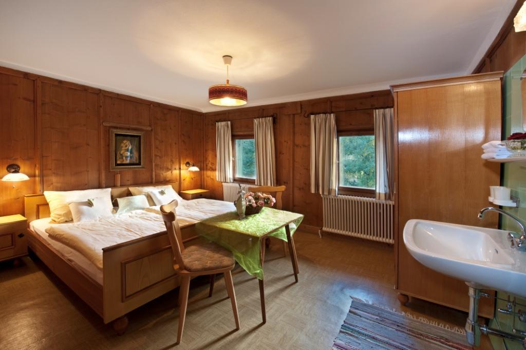Ferienhaus (3 Schlafzimmer)